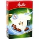 Filtre Melitta Gourmet Doux 1X4