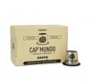 10 Capsules Nespresso® compatibles Ebene Corsé Cap\'Mundo