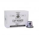 10 Capsules Nespresso® compatibles Umbila Lungo Cap\'Mundo