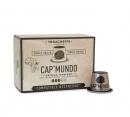 10 Capsules Nespresso® compatibles Yrgacheffe Cap'Mundo