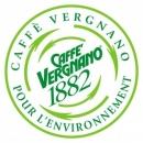 Capsules Nespresso® compatibles Espresso Bio Arabica Caffè Vergnano x10