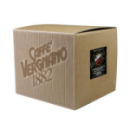 Dosettes ESE café italien 100% arabica Caffè Vergnano x 150