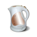 Bouilloire acier inoxydable - 2 litres