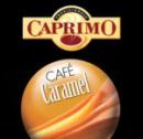 Boisson pré-dosée Caprimo Café Caramel x 20