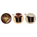 Capsules Nespresso® compatibles vides Capsul\'in x 100