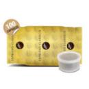 Capsules café Lavazza Espresso Espresso Classico point Caffè Vergnano x 100