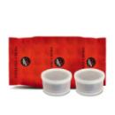 Capsules café Crema Long Lavazza Espresso Point Caffè Vergnano x 100