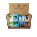 Panaché café moulu Commerce Equitable Brocéliande - 12 x 250g (DLUO PROCHE)