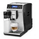 Machine à café argent Autentica broyeur à grains De\'Longhi ETAM 29.660.SB