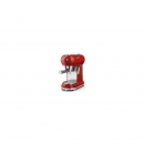 Cafetiere Expresso SMEG Rouge