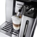 Machine à café argent Primadonna Exclusive De\'Longhi ESAM 6900.M
