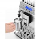 Machine à café argent Autentica broyeur à grains De\'Longhi ETAM 29.620.SB