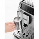 Machine à café argent Autentica broyeur à grains De\'Longhi ETAM 29.510.SB