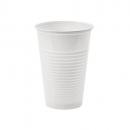 gobelet en plastique blanc 20 cl x 100