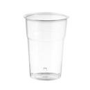 Gobelet cristal transparent 10 cl x 50
