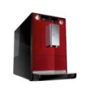 machine à café expresso melitta caffeo solo rouge chili et noir