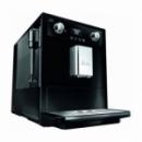 machine à café expresso melitta caffeo gourmet noir