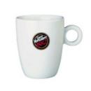Mug en porcelaine blanc Caffè Vergnano x 6