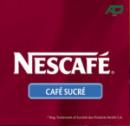 Boisson pré-dosée Nescafé Café Nuage x 300