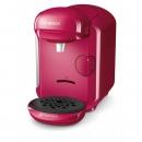 Machine à café machine à dosette Bosch rose