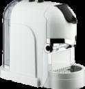 Machine à café TEKNA Blanche Espresso Cap