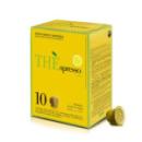 Capsules Nespresso® compatibles THE\'spresso Lemon Caffè Vergnano x 10