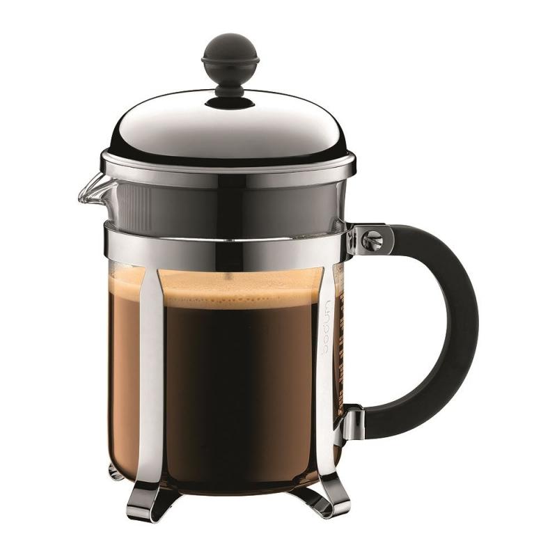 Cafetière Piston Chambord Brillant Bodum® L Tasses À 5 0 4 5R4LjA