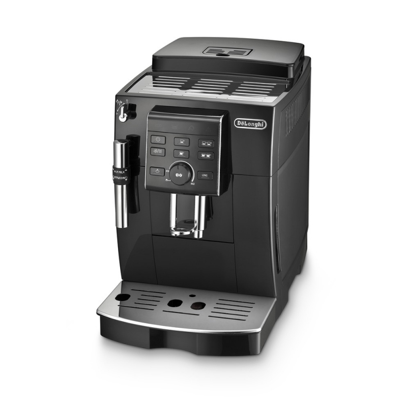 Machine caf expresso avec broyeur grains de longhi - Machine a cafe a grain delonghi ...