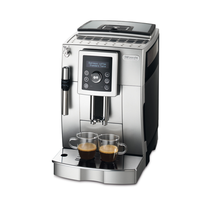 Machine caf expresso avec broyeur grains de longhi - Machine a cafe a grain saeco ...