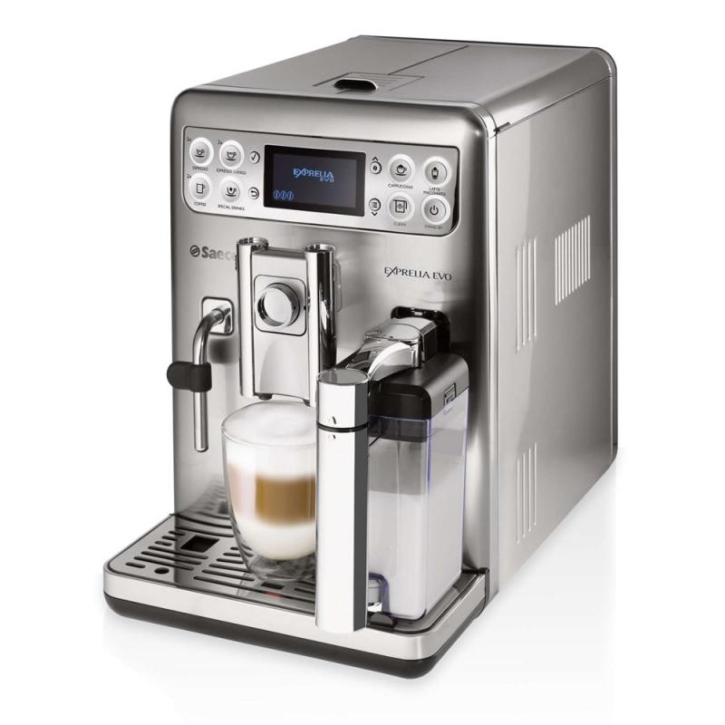 Breville Espxl Cafe Roma Espresso Machine Review