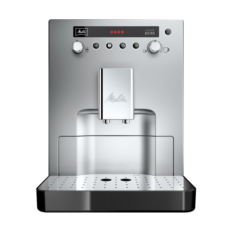 Carte Machine A Cafe Melitta Bistro
